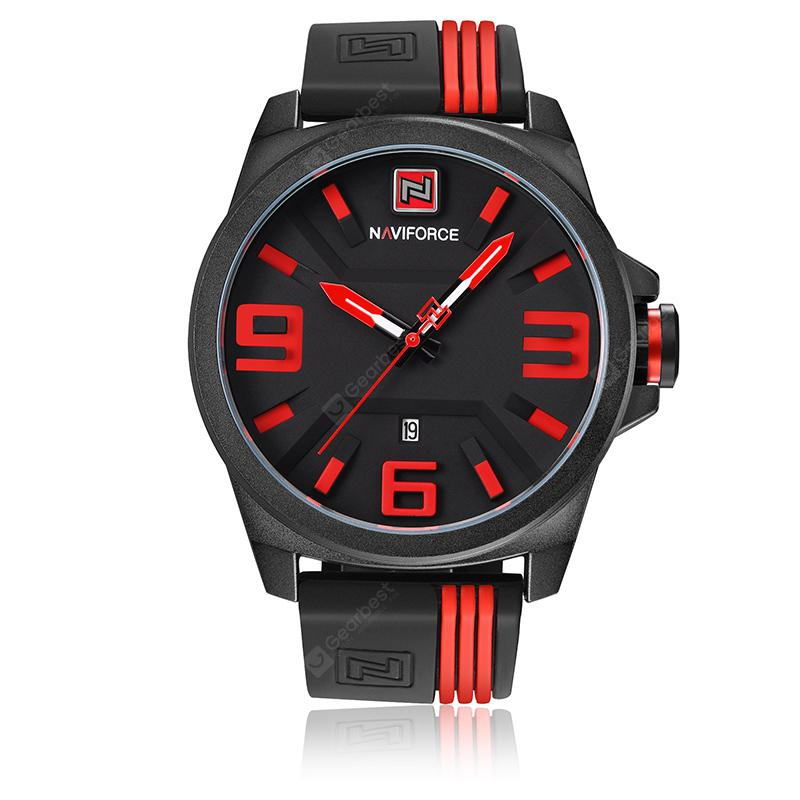 Multifunctional Sports Fashion Quartz Watch