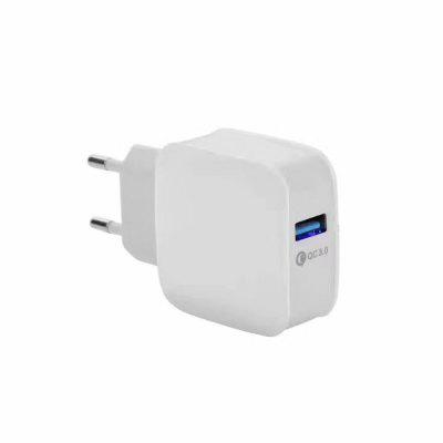 QC 3.0 Power Adapter Charger Charge Fast for xiaomi / huawei / samsung / iphone