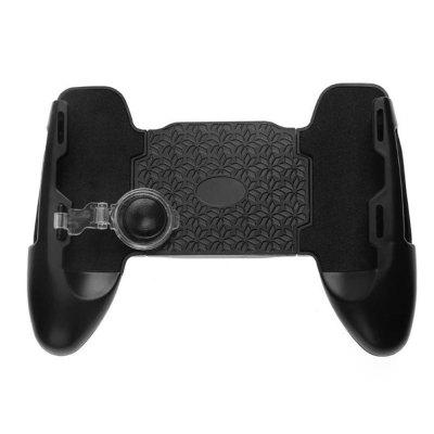 Fit Portable Pentagon Game Controller All Smartphone