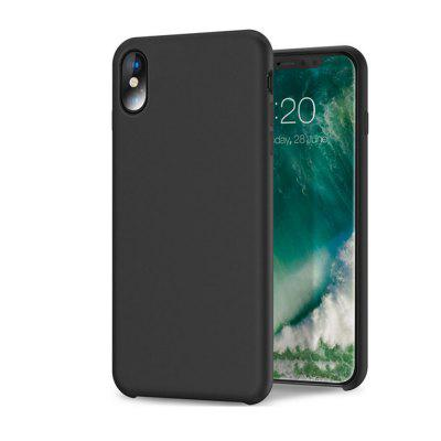 SanShuai Hard Plastic Full Protective Resistant Cover Case for iphone XR