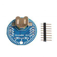 RTC I2C DS3231SN ChronoDot V2.0 Real Time Clock Module