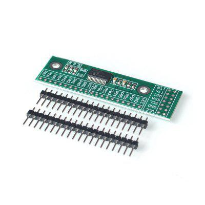 I2C Interface 16 Way IO Extension Module