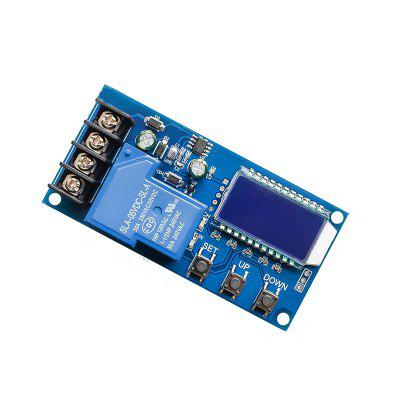 Digital Overcharge Protection Switch 6-60v