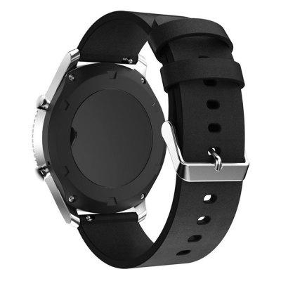 Watch BLeatherracelet Strap Band for Samsung Gear S3 Frontier