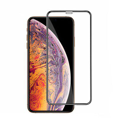 Tempered Glass Full Screen Protector for iPhone XS Max