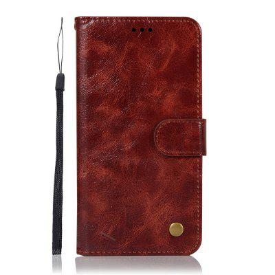 Vintage Fashion Phone Case Multi-use beschermhoes voor Huawei Mate 20 Lite