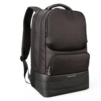 Kingsons Black Technology USB Charging Laptop Men s Business Backpack -   61.96 Free Shipping a2b655c7a5
