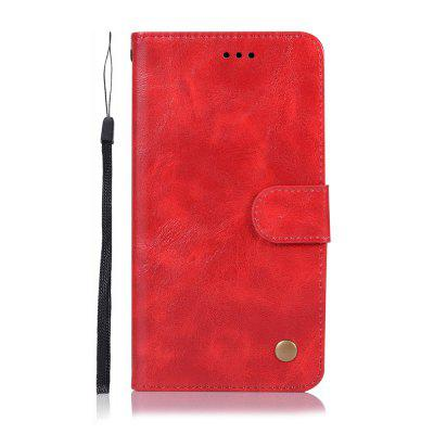 Vintage Fashion Phone Case Multiuse Protective Cover for Redmi Note6