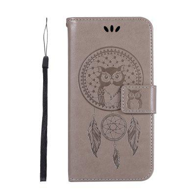 Dandelion Embossed Mobile Phone Case Protective Cover for iphone XS