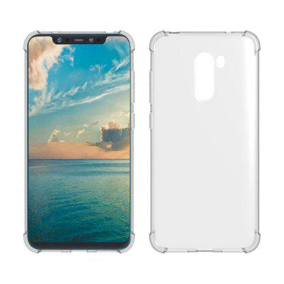 Transparent Soft Phone Case