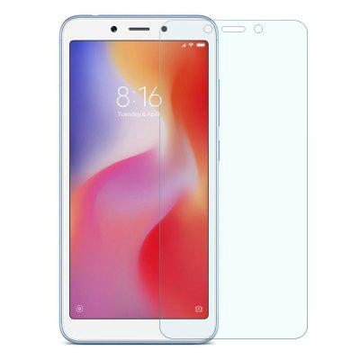 Mrnorthjoe Tempered Glass Film voor Xiaomi Redmi 6A