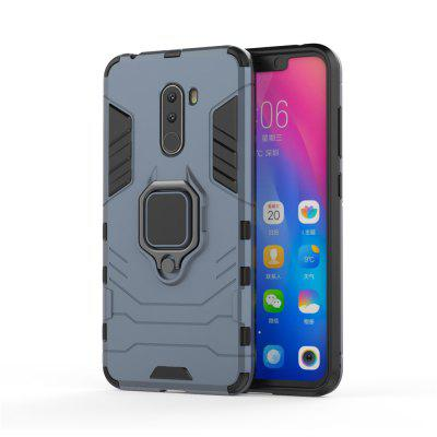 Ring Buckle Protective Case for Xiaomi Pocophone F1