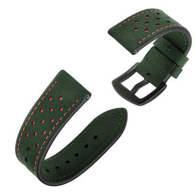 Watch Strap for Samsung Gear S3 Classic Genuine Leather Watchband