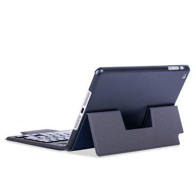 T1079 Bluetooth Keyboard with Protective Cover for iPad Mini 1 / 2 / 3