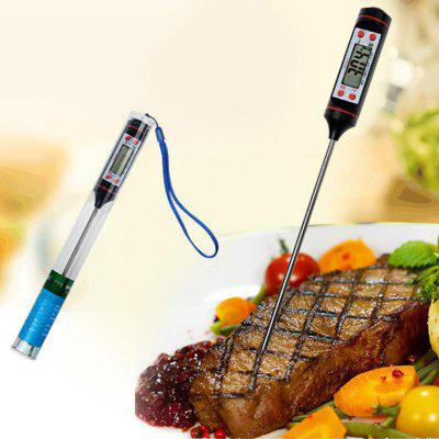 Digital Kitchen Thermometer For BBQ Electronic Cooking Food Probe Tools