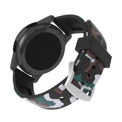 Watch Band Wrist Strap for Samsung Gear S3 band Silicone Rubber Watchbands