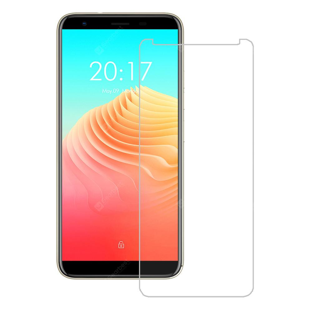 2.5D 9H Tempered Glass Screen Protector Film for Ulefone S9 Pro