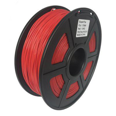 Superfila Filament d'impression 3D en PLA 1,75mm pour Creality CR-10S Ender 3