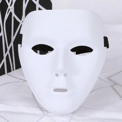 YEDUO ПВХ Kamen Rider Ghost Dance Hip Hop Mask