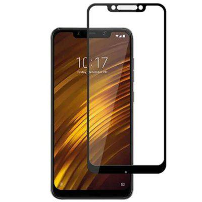 Tempered Glass Screen Protector for Pocophone F1