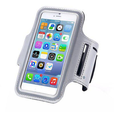 5.5 inch Phone Cases Sport Armband Arm Band Belt Cover Running GYM Bag Case