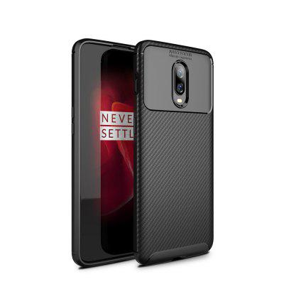 Soft TPU Back Cover Case for OnePlus 6T