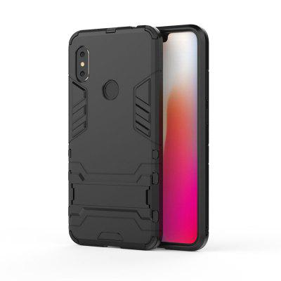 Armor Case for Xiaomi Redmi Note 6 Pro Shockproof Protection Cover