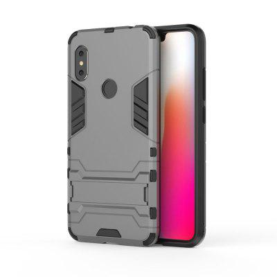 Armor Case per Xiaomi Redmi Note 6 Pro Cover antiurto