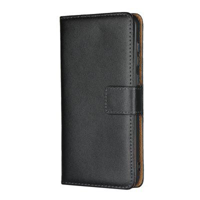 Phone Wallet Flip Magnetic Leather Case for Nokia X6
