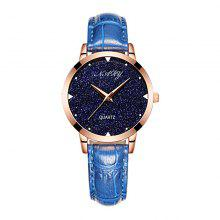 NARY/Nairy  Star Watch Women's Watch