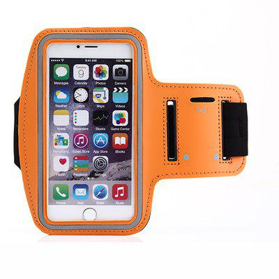 4.7 inch Phone Cases Sport Armband Arm Band Belt Cover Running GYM Bag Case