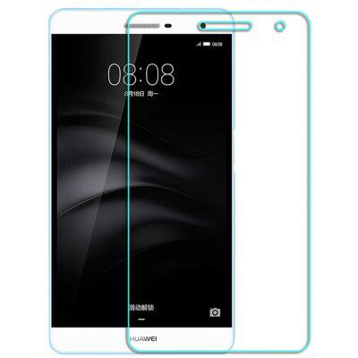 2PCS Screen Protector Tempered Glass for Huawei MediaPad M2 7.0
