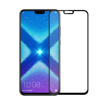 2PCS HD Screen Protector for Huawei Honor 8X Explosion Proof Tempered Glass