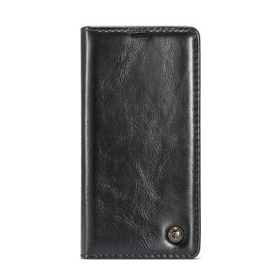 CaseMe 003 Magnetic Closure Flip Leather Wallet Phone Case for iPhone XR