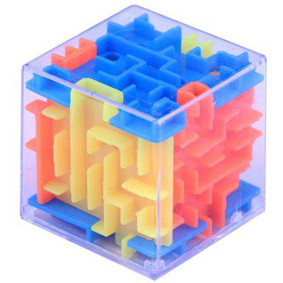 Funny Maze Magic Cube Cube Puzzle Jeu Ball Toy