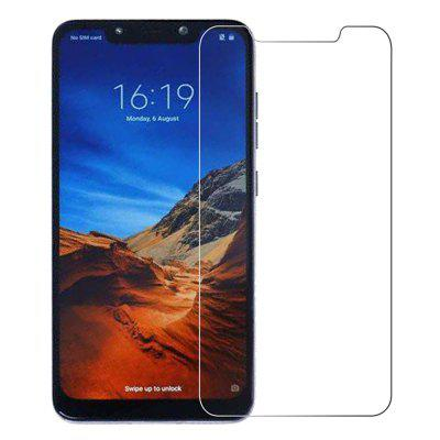 2.5D Full Screen Protective Film Empered Glass for Xiaomi Pocophone F1