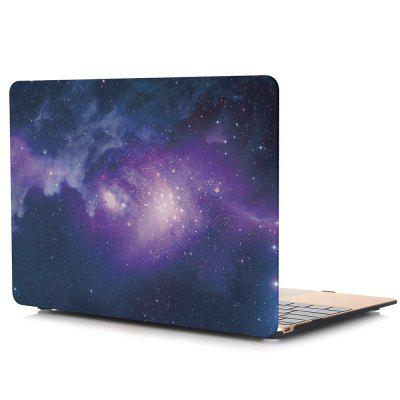 Cooho Laptop Cover PC Starry Appearance for MacBook 12 Inch
