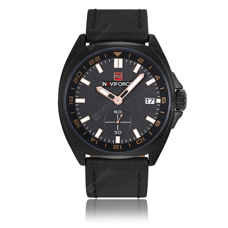 NAVIFORCE Sports Fashion Men's Watch