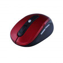 2.4G Wireless Mouse Portable Optical 6 Buttons 1200 DPI Mice For PC Game Mouse
