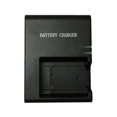Lpe10 Battery Charger + US Charger Cable for Canon Lpe10 Camera 1100D / 1200D