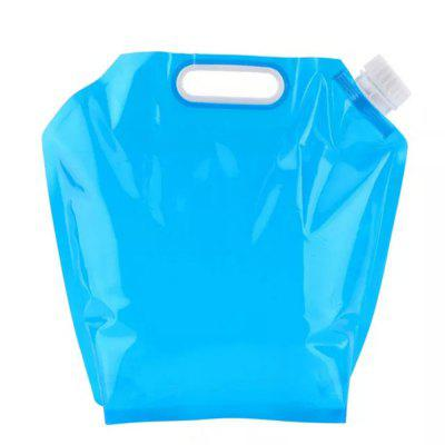 Portable Folding Water Storage Bag for 10L