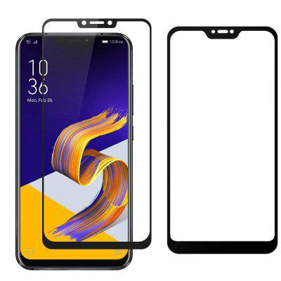 2PCS 0.26mm Full Cover schermo in vetro temperato Film per Asus Zenfone 5 ZE620KL