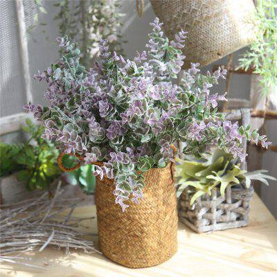Eucalyptus Artificial Flower Home Wedding Party Decortions