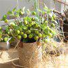 Vivid Artificial Flower Berries Home Wedding Party Decorations - GREEN APPLE