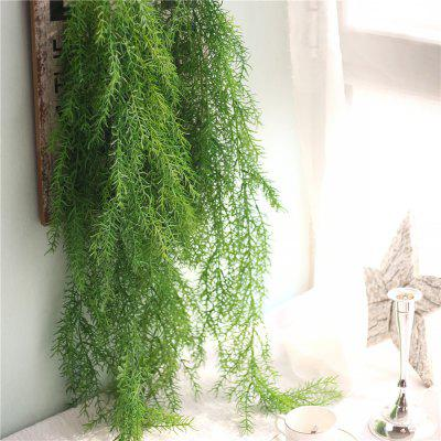 Pine Needles Artificial Flower Wedding Home Decorations