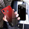 Gradient Tempered Glass Case for Huawei Honor Play - MULTI-A