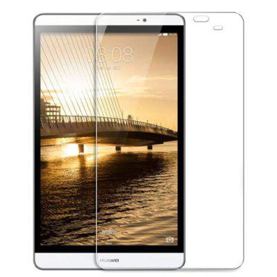 HD Screen Protector Tempered Glass for Huawei MediaPad M2 8.0