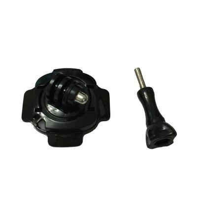 Ismartdigi 360 Rotary Table set for Gopro Hero 2 / 3 / 3+ / 4 Session / 5 / 6