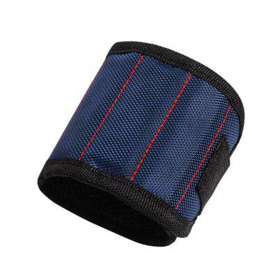Magnetic Wristband Pocket Tool Belt Pouch Bag