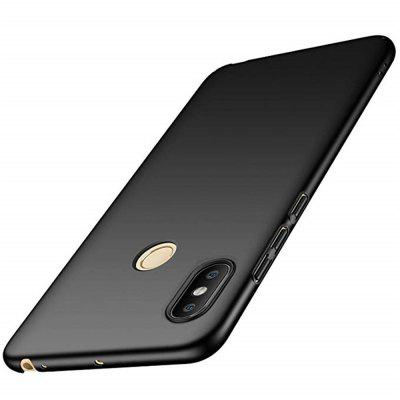 Shockproof Ultra Thin Hard PC Matte Back Case Cover for Xiaomi Mi Max 3